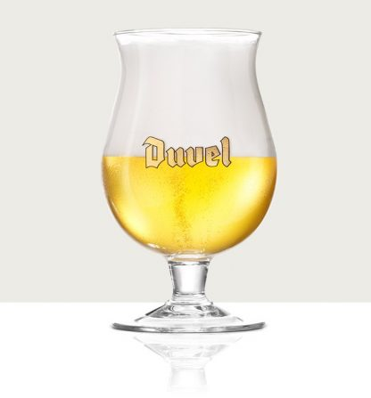 Duvel Single Snifter