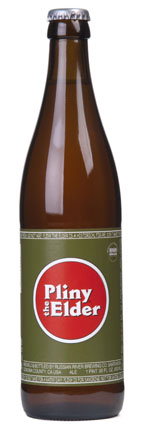 Russian River Brewing Pliny The Elder 12 Ounce Bottle