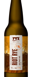 Riot Rye Single beer